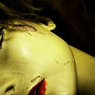 Haute Macabre #1 by Belinda Fraser