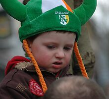 irish boy by pablotguerrero