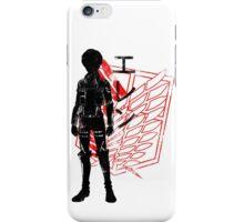 Eren iPhone Case/Skin