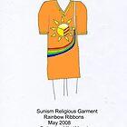 Sunism uniform prototype. by sunism