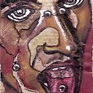 Studded Sanity? by DreddArt
