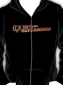 Where's My Hoverboard 2 T-Shirt