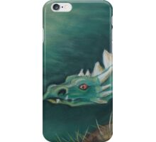 Forest Dragon iPhone Case/Skin