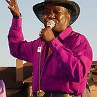 Jackie's Purple Blues by dwcdaid