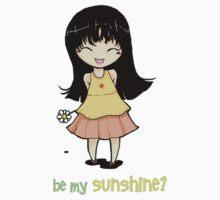 Sunshine01 by Nakura