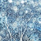 Canopy of Snow by Andrew Bret Wallis