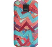 Summer Paths Samsung Galaxy Case/Skin