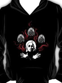 Targaryen Rhapsody- Game of Thrones shirt T-Shirt