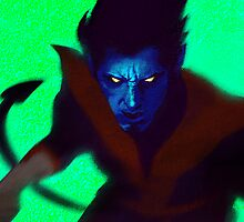 Nightcrawler by TheFlash