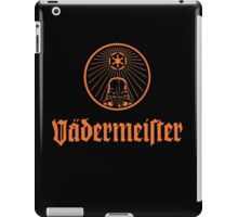 Vadermeister iPad Case/Skin