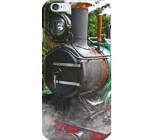Abt Railway iPhone Case/Skin