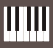 PIANO by webart