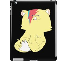 Kitty Stardust iPad Case/Skin