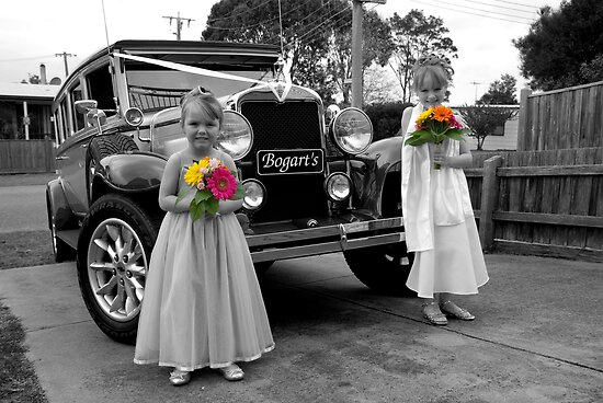 Flowergirls by KeepsakesPhotography Michael Rowley