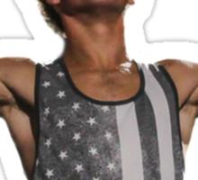 """Niall """"Big Guns"""" Horan Sticker"""