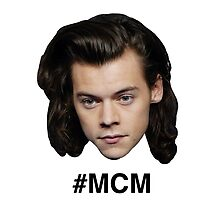 ONE DIRECTION #MCM Harry Styles by aribear1996