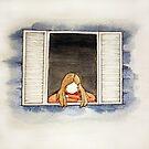 window watching by maiboo