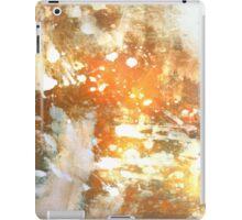 H O A M iPad Case/Skin