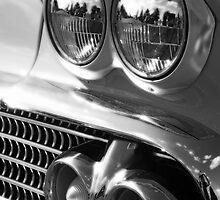 Classic Car 8 by Joanne Mariol