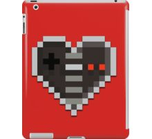 Control your Heart iPad Case/Skin
