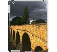 Historic Richmond Bridge iPad Case/Skin