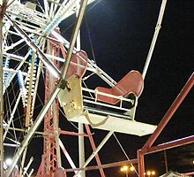Ferris Wheel by Hunter Guess