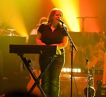 Belle And Sebastian @ Her Majesty's Theatre, March '11 by bjwok