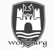Wolfsburg 02 by cyez