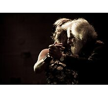 La danse des dieux Photographic Print
