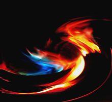 Phoenix by butchart