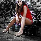 i still aint posing by PJGoncalves