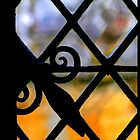 Medevial Window by Kenart