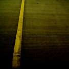 cross the line ... by SNAPPYDAVE