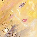 Vogue by Ginger Lovellette
