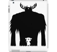 A Big Friend Of Mine iPad Case/Skin