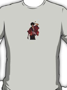 Mugen, Samurai Champloo T-Shirt