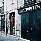  Antiquites by Sue Wickham