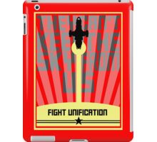 They Can't Keep the Sky from Us iPad Case/Skin