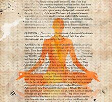 Yoga Book, The twelfth lesson, MANGO by Pranatheory