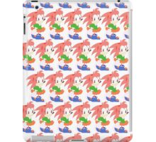 Amy Rose The Hedgehog Repeating iPad Case/Skin