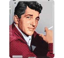 Dean Martin - The King of Cool iPad Case/Skin