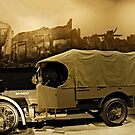 WW1 Army Truck by GailD