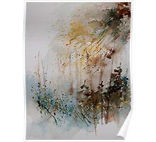 watercolor 230608 Poster