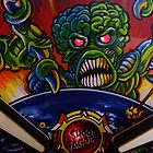 Monster Pinball by Adria Bryant