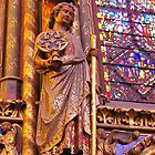 Saint Chappelle No. 1, September 2007 by wonderfulworld