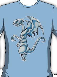 The Blue-Eyes White Dragon T-Shirt
