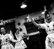 Balancing dance by MEV Photographs