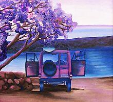 aloha by Sybil Alfano