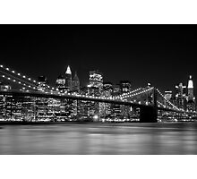 New York State Of Mind Photographic Print