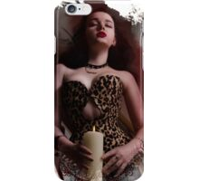 Sacrilege  iPhone Case/Skin